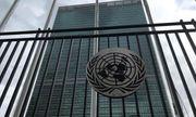 Phát hiện ca nhiễm Covid-19 đầu tiên tại trụ sở Liên Hợp Quốc