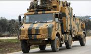 Tin tức quân sự mới nóng nhất ngày 13/3: Thổ Nhĩ Kỳ khẳng định không rút quân khỏi Idlib