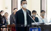 Xét xử vụ đánh bạc nghìn tỷ: Cựu Chánh thanh tra bộ TT&TT Đặng Anh Tuấn được trả tự do tại tòa