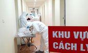Việt Nam có thêm ca nhiễm Covid-19 thứ 49, là du khách nước ngoài