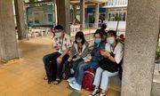 Ca F1 âm tính với SARS-CoV-2, sinh viên trường ĐH Y dược đi học bình thường