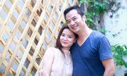 Diễn viên Phan Anh: Yêu thương vợ nhất mực, gia đình là số 1