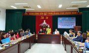 Ký kết chương trình phối hợp công tác giữa hội Luật gia và hội Liên hiệp phụ nữ tỉnh Thanh Hóa