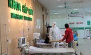 Bệnh nhân nhiễm Covid-19 số 25 phải thở máy