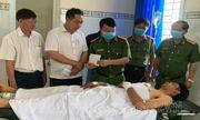 Đồng Nai: Truy bắt tội phạm, một cán bộ công an bị đâm nhập viện