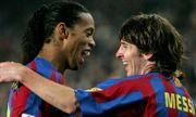 """Được cho là """"phóng tay"""" chi 4 triệu euro để cứu """"Rô vẩu"""" ra khỏi tù, Messi nói gì?"""