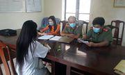 Nữ nhân viên massage tung tin đồn nhảm bị công an mời lên làm việc