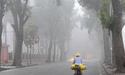 Tin tức dự báo thời tiết mới nhất hôm nay 16/3/2020: Hà Nội mưa phùn, trời lạnh