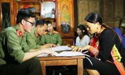 Xử lý thiếu nữ ở Lai Châu đăng