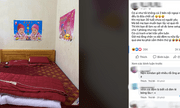 30 mà chưa chịu lấy vợ, nam thanh niên được phụ huynh thiết kế phòng ngủ 'cười không ngậm được miệng'