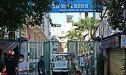 TP.HCM: Dỡ bỏ hạn chế ra vào ở chung cư Hòa Bình, chỉ còn cách ly 8 hộ dân