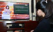 Cập nhật chi tiết, đầy đủ nhất lịch dạy học qua truyền hình của 14 tỉnh trên cả nước