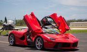 """Tiếp bước """"đồng hương"""", hãng siêu xe Ferrari bất ngờ thông báo tạm dừng sản xuất"""