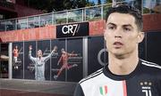 Thông tin Ronaldo biến chuỗi khách sạn ở quê nhà thành bệnh viện chữa Covid-19 là tin giả