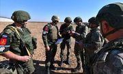 Tin tức quân sự mới nóng nhất ngày 16/3: Nga cùng Thổ Nhĩ Kỳ tuần tra chung tại