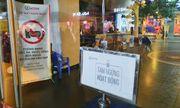Chùm ảnh toàn bộ rạp chiếu phim, vũ trường, karaoke tại TP.HCM chính thức đóng cửa đến hết tháng 3