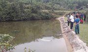 Quảng Bình: Hai cháu nhỏ đuối nước thương tâm khi về nhà ngoại chơi