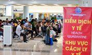 Cách ly y tế bắt buộc đối với hành khách đến từ các nước ASEAN từ ngày 18/3