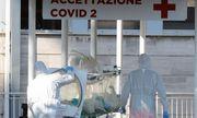 Châu Âu đề xuất phong tỏa toàn khối vì dịch Covid-19