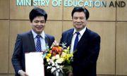 Bổ nhiệm PGS.TS Nguyễn Xuân Thành giữ chức vụ Vụ trưởng Vụ Giáo dục Trung học