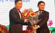 Ông Nguyễn Đức Trung được bầu giữ chức Chủ tịch UBND tỉnh Nghệ An