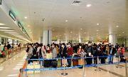 """Hàng nghìn người Việt hồi hương từ các """"điểm nóng"""" Covid-19 trong ngày 18/3"""