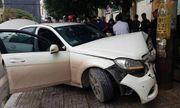 Tin tai nạn giao thông mới nhất ngày 19/3/2020: Phát hiện tài xế và 2 phụ nữ trên ô tô dương tính với ma túy
