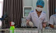 Trường đại học Buôn Ma Thuột pha chế hơn 4.500 lít dung dịch rửa tay sát khuẩn phục vụ cộng đồng