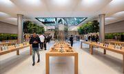 Apple Store đóng cửa vô thời hạn trên toàn cầu, trừ thị trường Trung Quốc