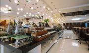 Bên trong khách sạn 4 sao ở Hạ Long cách ly miễn phí, có suất cơm sang chảnh