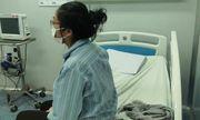Bệnh nhân thứ 17 nhiễm covid-19 tại Việt Nam có kết quả âm tính lần 1