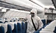Bộ Y tế thông báo khẩn tìm kiếm hành khách trên 3 chuyến bay có người mắc Covid-19