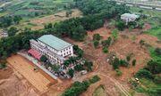Cận cảnh bệnh viện bỏ hoang được sửa chữa thành khu cách ly Covid-19