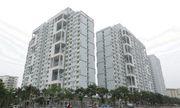 Hà Nội huy động 3 tòa nhà 21 tầng làm nơi cách ly tập trung phòng Covid-19