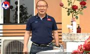 Video: HLV Park Hang Seo hướng dẫn cách rửa tay, phòng dịch Covid-19