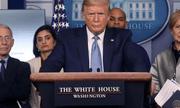 Tổng thống Trump kích hoạt