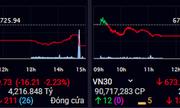 Cổ phiếu của nhiều