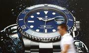 """Dịch Covid-19 khiến đồng hồ Thụy Sĩ sắp đối mặt với những """"cú đấm thép"""""""