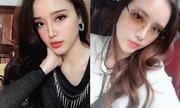 """Lộ diện em gái cao 1m78 của Mai Phương Thuý """"trổ mã"""" ngày càng xinh đẹp lấn át chị"""