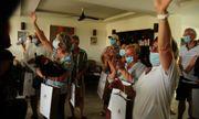 39 du khách nước ngoài hết thời gian cách ly: Tạm biệt Việt Nam, chúng tôi sẽ trở lại