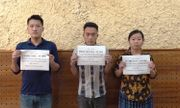 Bị lừa bán sang Trung Quốc với giá 40 triệu đồng, người phụ nữ trốn về tố cáo kẻ buôn bán người