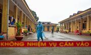 Hà Nội ghi nhận thêm hai ca nhiễm Covid-19 mới, đều từ nước ngoài về Việt Nam