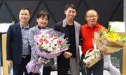HLV Park Hang Seo cùng vợ tậu nhà tại Hà Nội