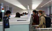Tin tức thời sự mới nóng nhất hôm nay 22/3/2020: Lượng khách từ các điểm nóng Covid-19 trở về sân bay Nội Bài giảm mạnh