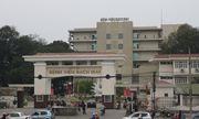 Bệnh viện Bạch Mai ra thông báo khẩn, tạm dừng khám bệnh theo yêu cầu