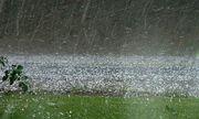 Tin tức dự báo thời tiết mới nhất hôm nay 23/3/2020: Miền Bắc cảnh báo có mưa đá