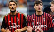 Hai cha con huyền thoại Maldini và ngôi sao Juventus Dybala nhiễm Covid-19