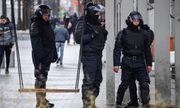 Nga tiêu diệt một đối tượng mang súng và thiết bị nổ chuẩn bị tấn công khủng bố