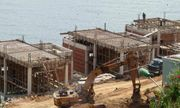 Bình Định: Tạm dừng thi công nhiều hạng mục tại 2 khu nghỉ dưỡng ven biển vướng sai phạm