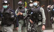 Cảnh sát Hong Kong truy nã 36 người bỏ trốn dù được yêu cầu cách ly tại nhà